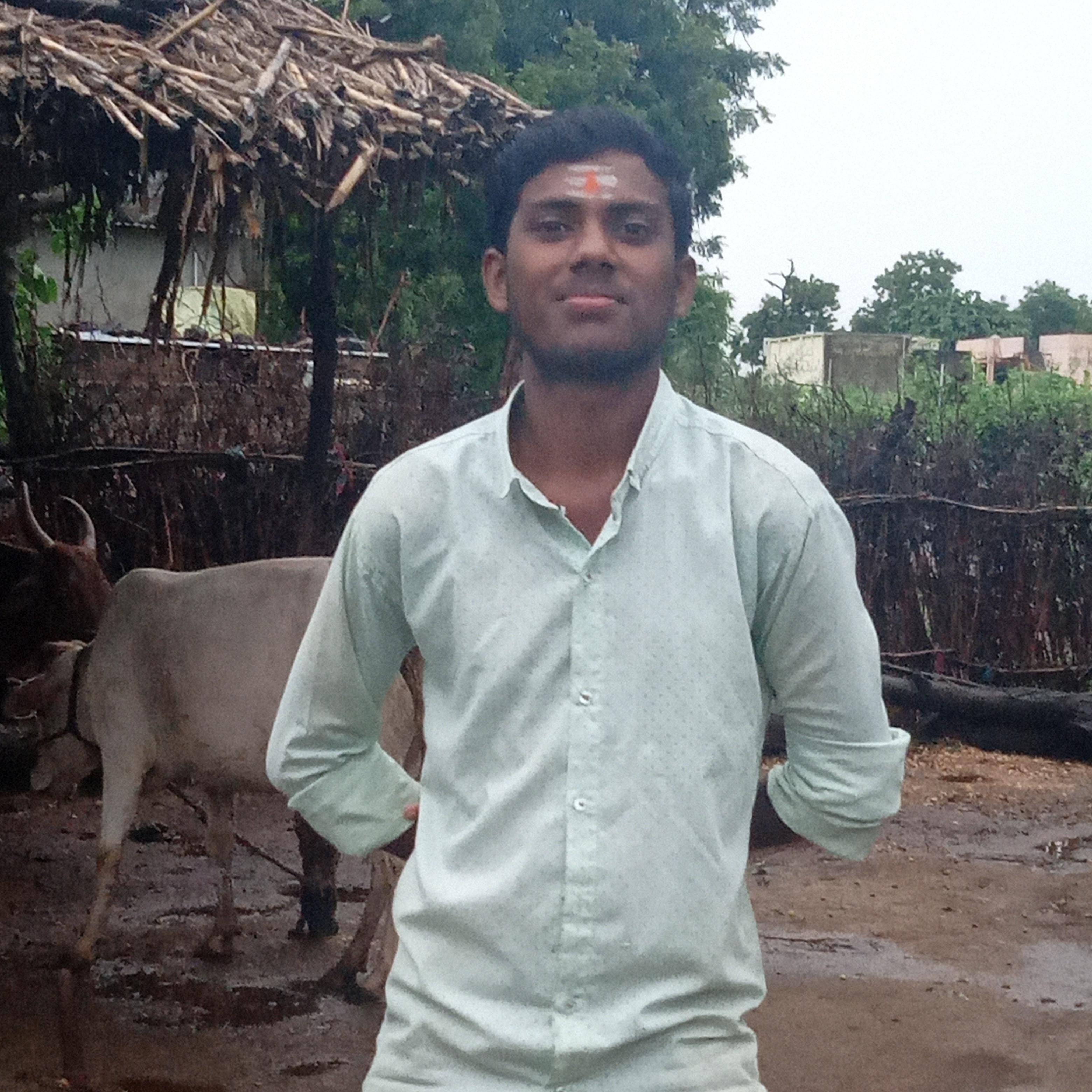 Raviraj Hend Patil