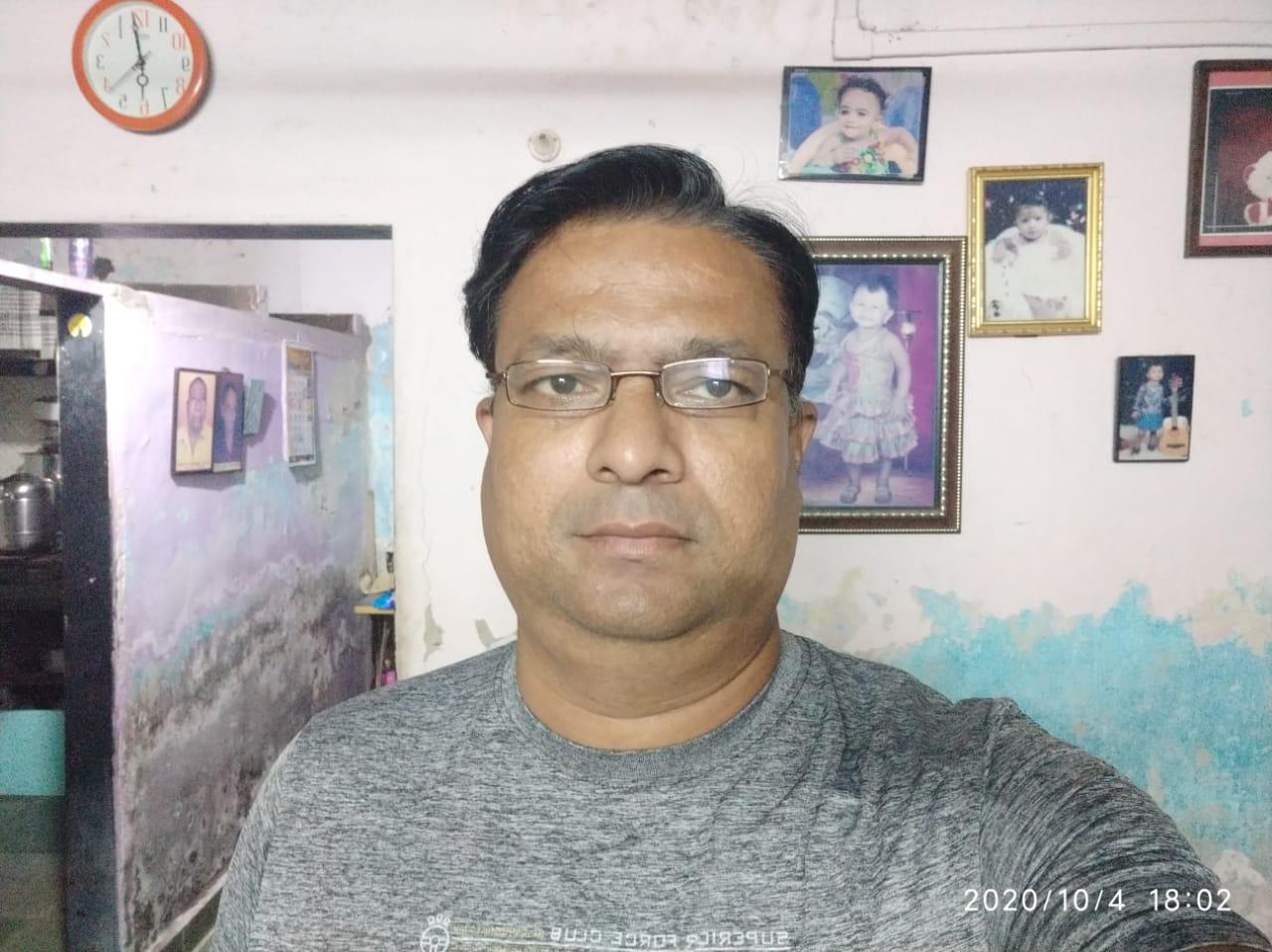 Vijay Kadam