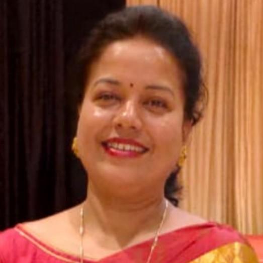 Bhawna Nagaria